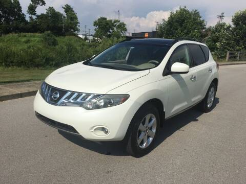 2009 Nissan Murano for sale at Abe's Auto LLC in Lexington KY
