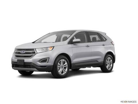 2018 Ford Edge for sale at Ken Wilson Ford in Canton NC