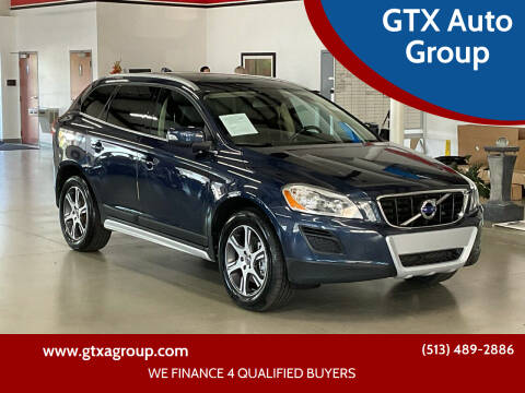 2013 Volvo XC60 for sale at UNCARRO in West Chester OH