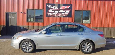 2012 Honda Accord for sale at SS Auto Sales in Brookings SD