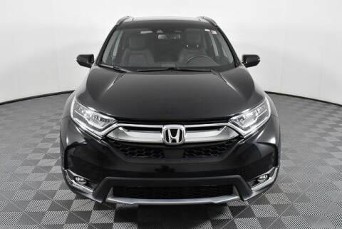 2017 Honda CR-V for sale at Southern Auto Solutions - Georgia Car Finder - Southern Auto Solutions-Jim Ellis Volkswagen Atlan in Marietta GA