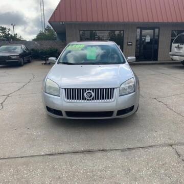 2009 Mercury Milan for sale at Carolina Auto Sales in Lugoff SC
