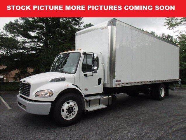 2022 Freightliner M2 106 for sale in Hialeah Gardens, FL