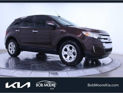 2011 Ford Edge for sale at Bob Moore Kia in Oklahoma City OK