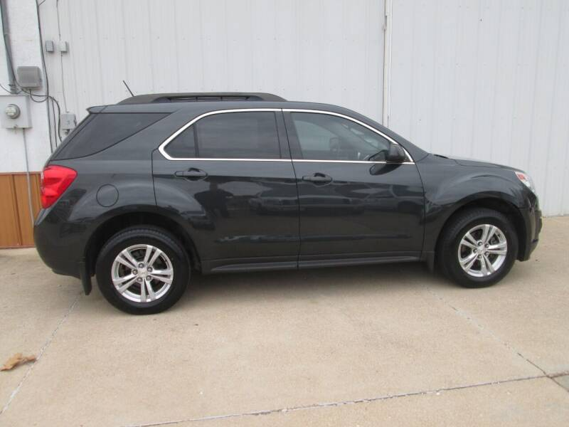 2014 Chevrolet Equinox for sale at Parkway Motors in Osage Beach MO