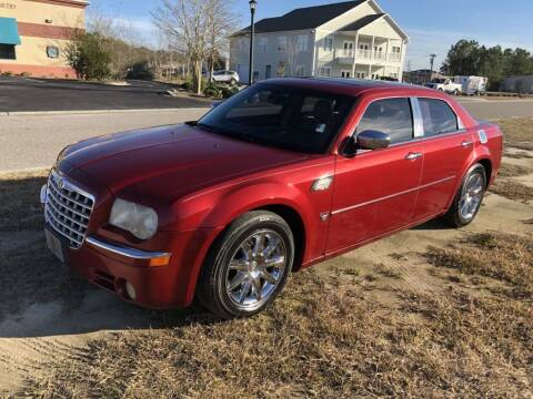 2007 Chrysler 300 for sale at Auto Cars in Murrells Inlet SC
