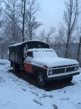 1974 Ford F-350 Super Duty for sale at Haggle Me Classics in Hobart IN