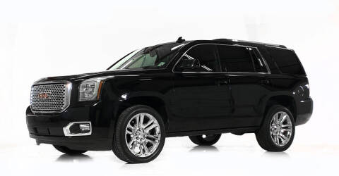 2015 GMC Yukon for sale at Houston Auto Credit in Houston TX