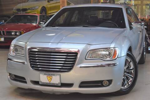 2012 Chrysler 300 for sale at Chicago Cars US in Summit IL