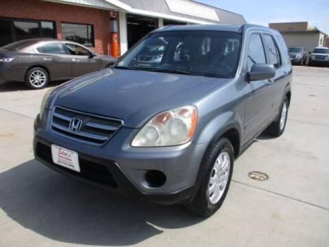 2006 Honda CR-V for sale at Eden's Auto Sales in Valley Center KS