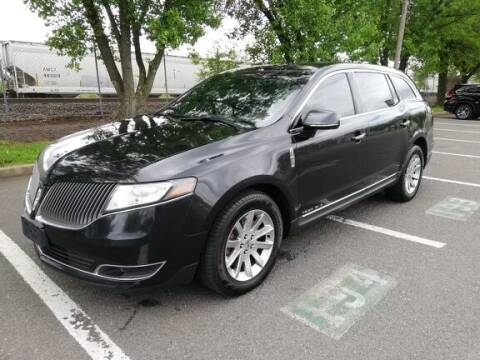 2015 Lincoln MKT Town Car for sale at Bluesky Auto in Bound Brook NJ