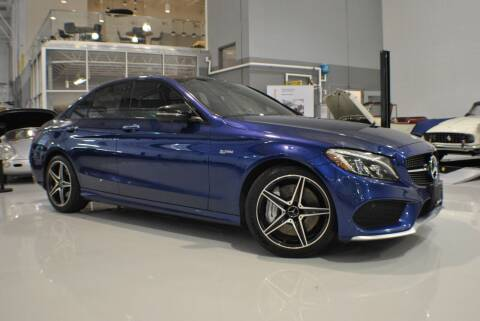 2017 Mercedes-Benz C-Class for sale at Euro Prestige Imports llc. in Indian Trail NC