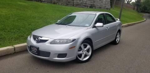 2006 Mazda MAZDA6 for sale at ENVY MOTORS LLC in Paterson NJ