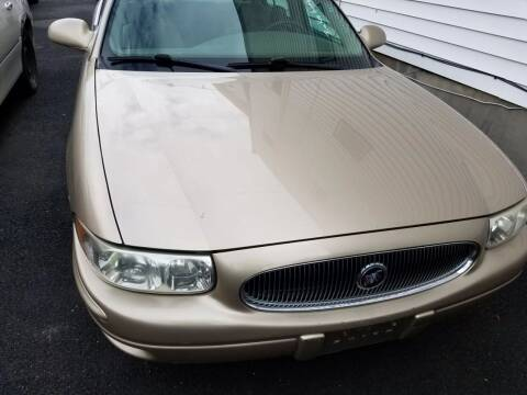 2005 Buick LeSabre for sale at Perez Auto Group LLC -Little Motors in Albany NY