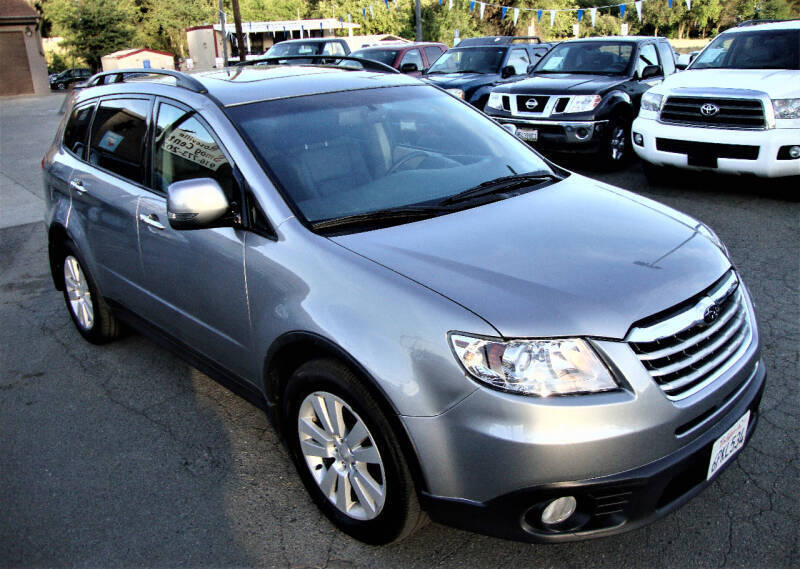 2011 Subaru Tribeca for sale at DriveTime Plaza in Roseville CA