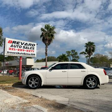 2006 Chrysler 300 for sale at Brevard Auto Sales in Palm Bay FL