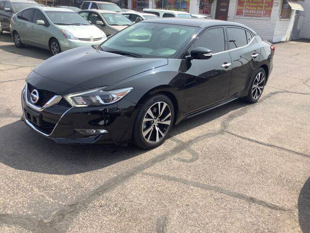 2018 Nissan Maxima for sale in Mesa, AZ