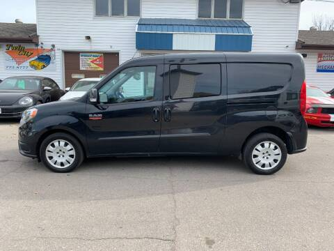 2015 RAM ProMaster City Wagon for sale at Twin City Motors in Grand Forks ND