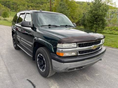 2004 Chevrolet Tahoe for sale at Hawkins Chevrolet in Danville PA