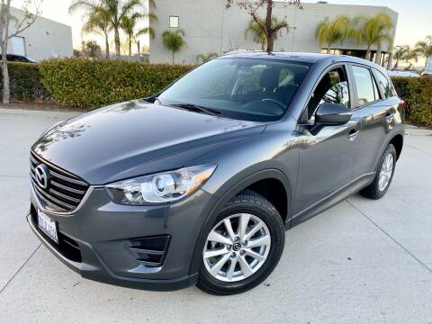 2016 Mazda CX-5 for sale at Destination Motors in Temecula CA