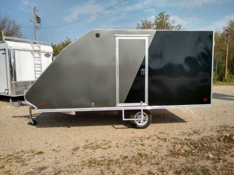 2019 Mission 101 x 13 for sale at Thurk Bros Auto in St Bonifacius MN