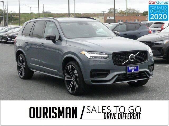 2022 Volvo XC90 for sale in Frederick, MD