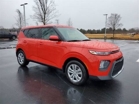 2021 Kia Soul for sale at Southern Auto Solutions - Lou Sobh Kia in Marietta GA