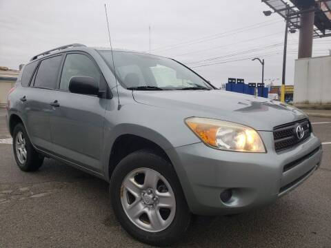 2006 Toyota RAV4 for sale at speedy auto sales in Indianapolis IN