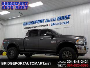2014 RAM Ram Pickup 2500 for sale at Bridgeport Auto Mart in Bridgeport WV