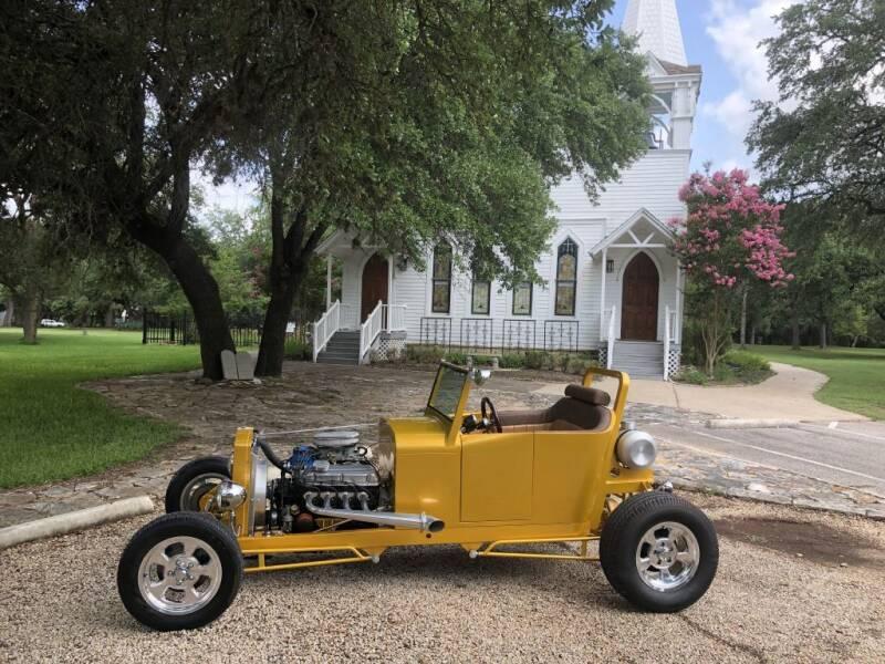 1932 Ford Model A for sale at Village Motors Of Salado in Salado TX