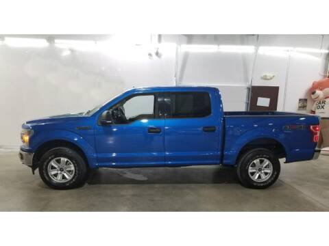 2019 Ford F-150 for sale at Platinum Car Brokers in Spearfish SD