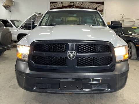 2015 RAM Ram Pickup 1500 for sale at Ricky Auto Sales in Houston TX