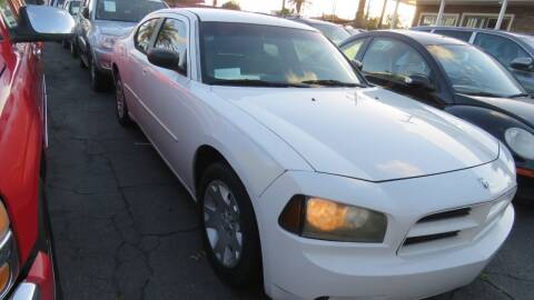 2007 Dodge Charger for sale at Affordable Auto Inc. in Pico Rivera CA