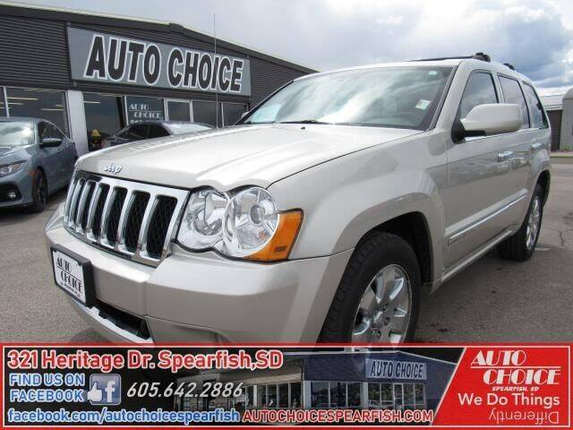 2009 Jeep Grand Cherokee for sale in Spearfish, SD