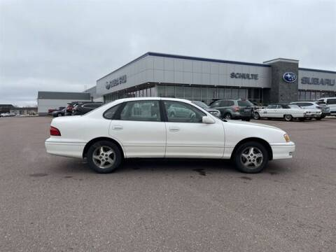 1998 Toyota Avalon for sale at Schulte Subaru in Sioux Falls SD