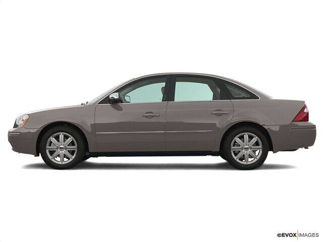 2006 Ford Five Hundred for sale at CHAPARRAL USED CARS in Piney Flats TN