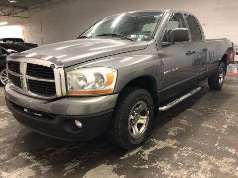 2006 Dodge Ram Pickup 1500 for sale at Paley Auto Group in Columbus OH