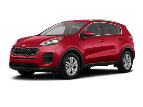 2019 Kia Sportage for sale at Show Low Ford in Show Low AZ