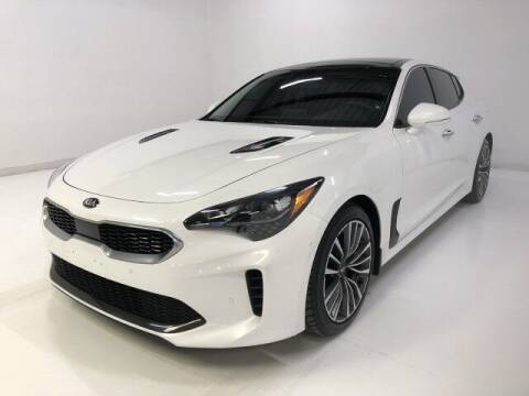 2018 Kia Stinger for sale at AUTO HOUSE PHOENIX in Peoria AZ