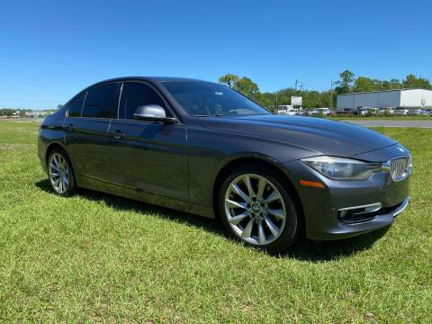 2012 BMW 3 Series for sale at IMAGINE CARS and MOTORCYCLES in Orlando FL