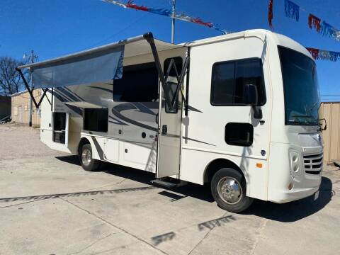 2019 Holiday Rambler 29M for sale at ROGERS RV in Burnet TX