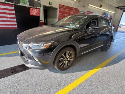 2016 Mazda CX-3 for sale at Mike Murphy Ford in Morton IL