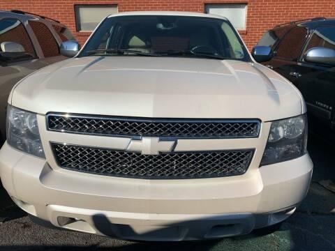 2008 Chevrolet Suburban for sale at A & R Motors in Richmond VA