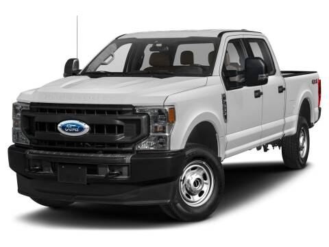 2020 Ford F-350 Super Duty for sale at West Motor Company in Preston ID