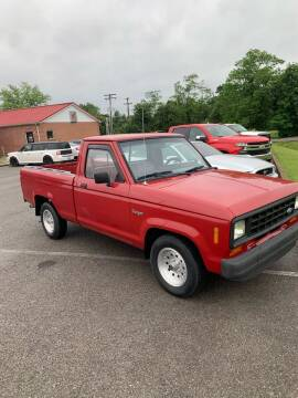 1988 Ford Ranger for sale at Dan Powers Honda Motorsports in Elizabethtown KY