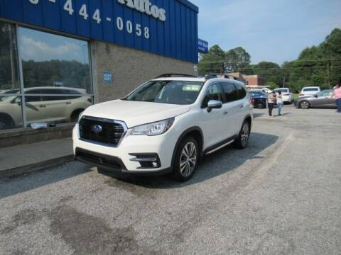 2019 Subaru Ascent for sale at Southern Auto Solutions - 1st Choice Autos in Marietta GA