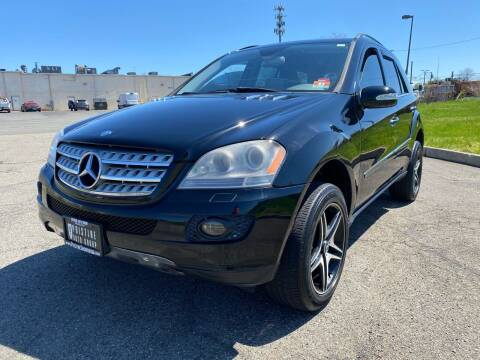 2006 Mercedes-Benz M-Class for sale at Pristine Auto Group in Bloomfield NJ