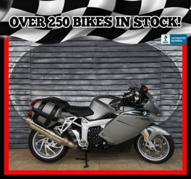 2006 BMW K1200S for sale at Motomaxcycles.com in Mesa AZ