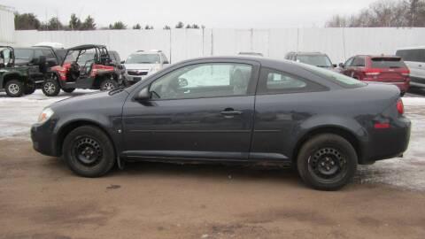 2008 Chevrolet Cobalt for sale at Superior Auto of Negaunee in Negaunee MI