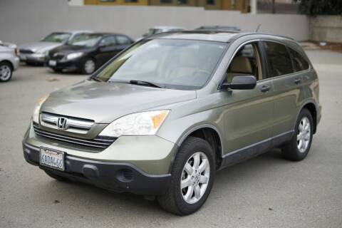 2007 Honda CR-V for sale at Sports Plus Motor Group LLC in Sunnyvale CA